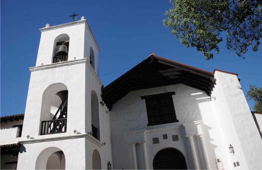 museo de san francisco en santa fe