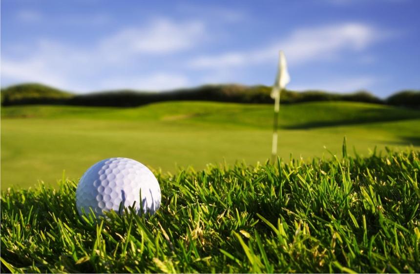 golf en santa fe