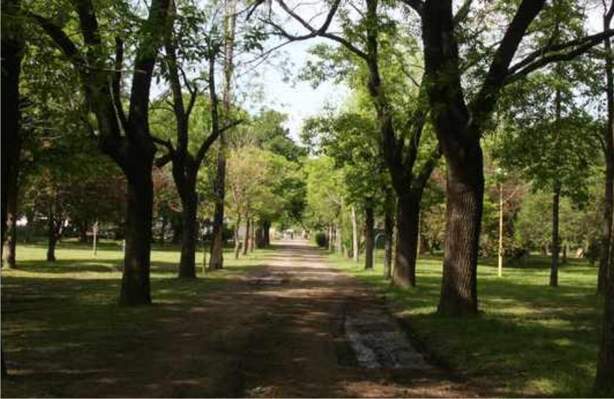 jardin botanico en santa fe